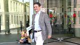 Oriol Pujol pacta dos años de cárcel