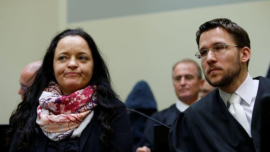 Nach NSU-Urteil: Zschäpe-Anwälte wollen in Revision gehen