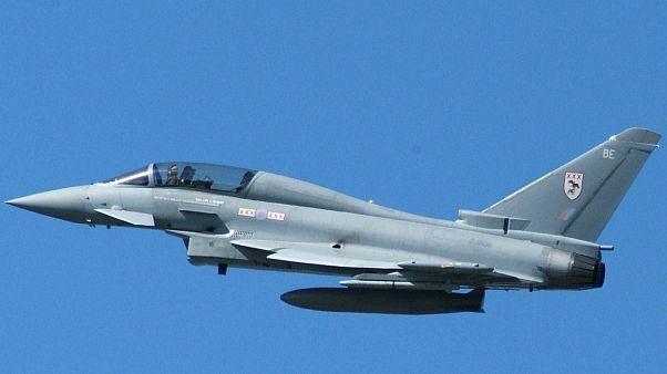 قطر تسعى للحصول على قرض بمليارات الدولارات لشراء طائرات مقاتلة