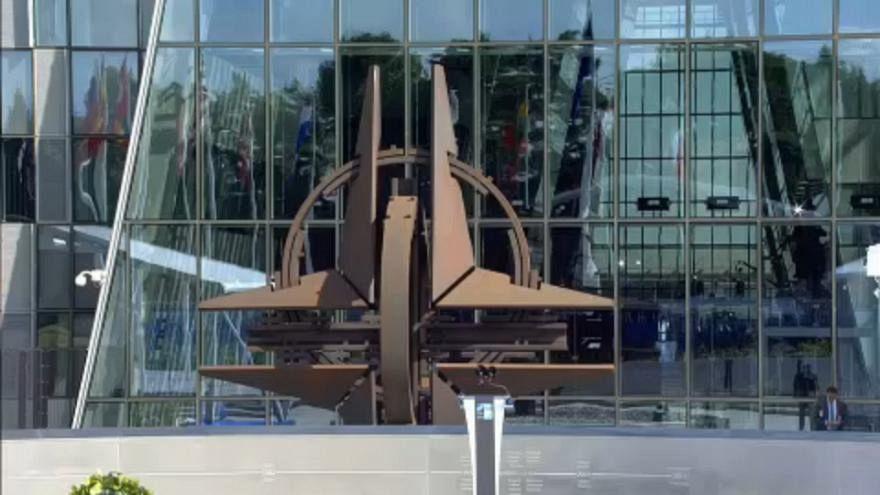ما هو حجم الإنفاق العسكري للدول الأعضاء بالناتو؟