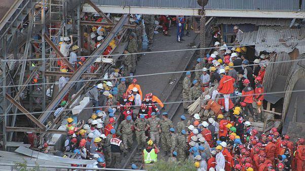 پرونده انفجار معدن سومای ترکیه: ۲۲ سال زندان برای مدیران اجرایی