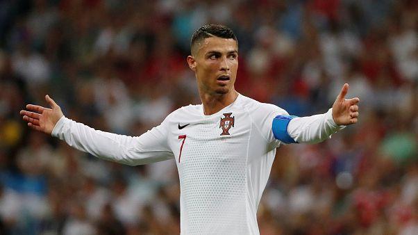 Cristiano Ronaldo transferinde düşük vergi etkisi
