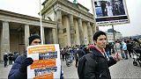 یکی از ۶۹ پناهجوی افغان اخراج شده از آلمان خودکشی کرد