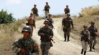 NATO invites FYR Macedonia to begin accession talks