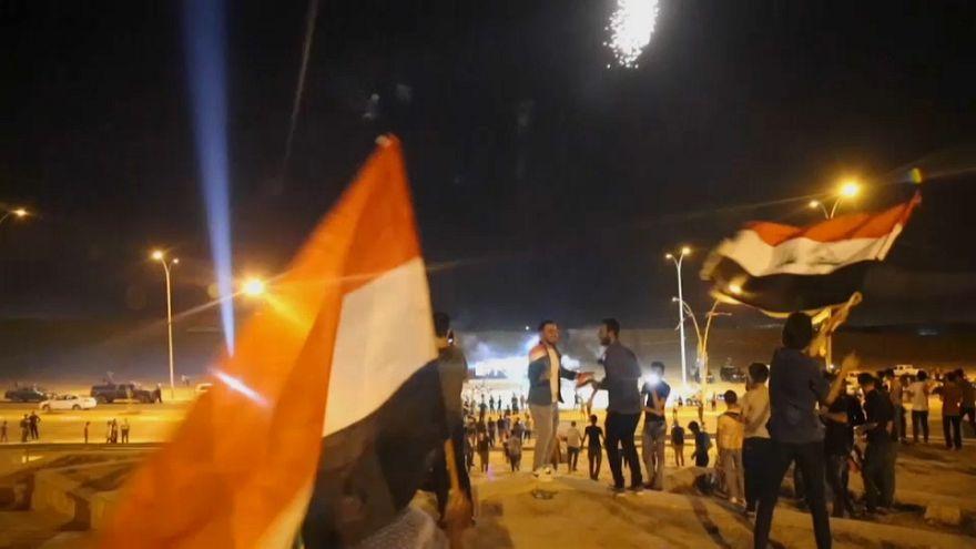 Mossoul, un an après la libération