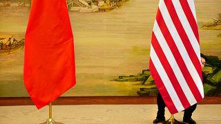 США-Китай: на грани мирового экономического кризиса