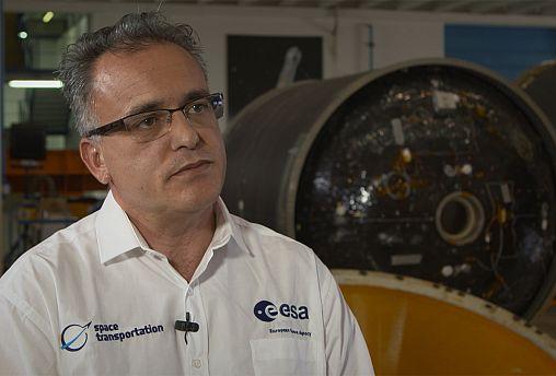 #AskSpace : à quand des fusées européennes réutilisables?