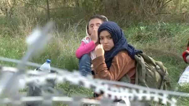 A magyarok félnek a legjobban a migrációtól