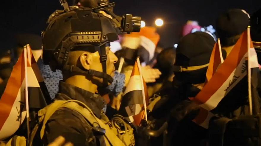 Mosul celebrates one year of liberation