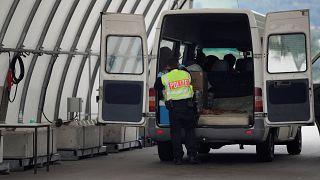 مظنونان طرحریزی حمله به گردهمایی سازمان مجاهدین در پاریس چه کسانی هستند؟