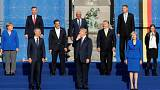 NATO-Gipfel: Trump wettert gegen Deutschland und fordert 4 %