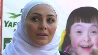 شاهد: مقهى دمشقي يوظّف أشخاصاً من ذوي الاحتياجات الخاصة