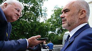 Αισιοδοξία Έντι Ράμα για συμφωνία Ελλάδας-Αλβανίας