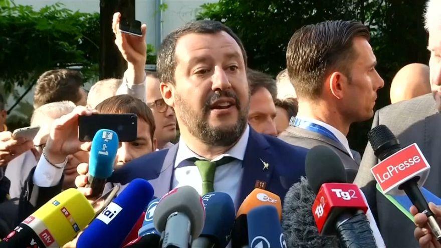 A Innsbruck il vertice bilaterale Italia-Germania sull'immigrazione