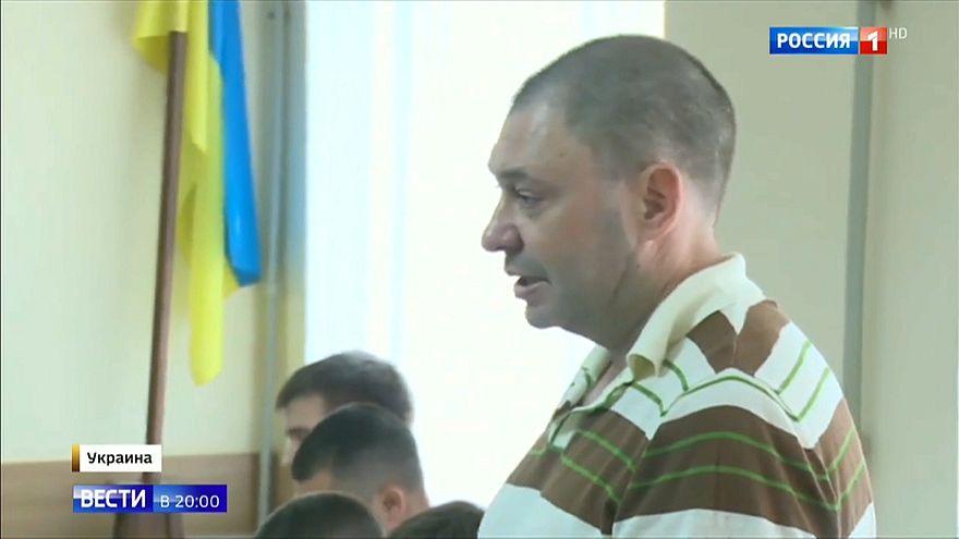 Продлён арест Кириллу Вышинскому