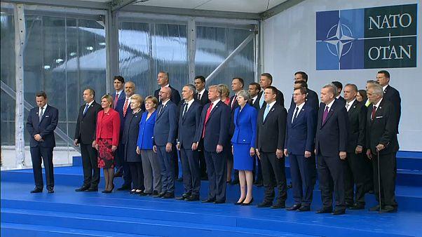 Саммит НАТО: соглашение о несогласии