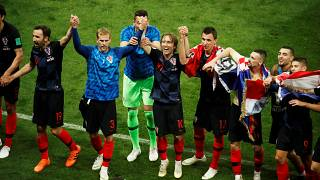 كأس العالم 2018: كرواتيا تتحدى فرنسا في نهائي مونديال روسيا بعد الإطاحة بمنتخب الأسود الثلاثة
