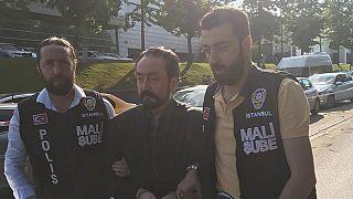 Adnan Oktar: Operasyondan Tayyip hocamızın haberi olmadığına eminim