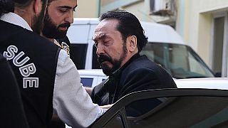 Adnan Oktar hakkında tutuklama kararı