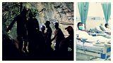 خیز هالیوود برای ساخت فیلم از داستان نوجوانان تایلندی محبوس در غار