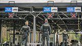 Interpol: Επιχείρηση για τα κλεμμένα οχήματα