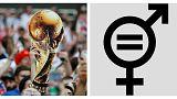 معضل رفتارهای جنسیتگرا در حاشیه جام جهانی روسیه