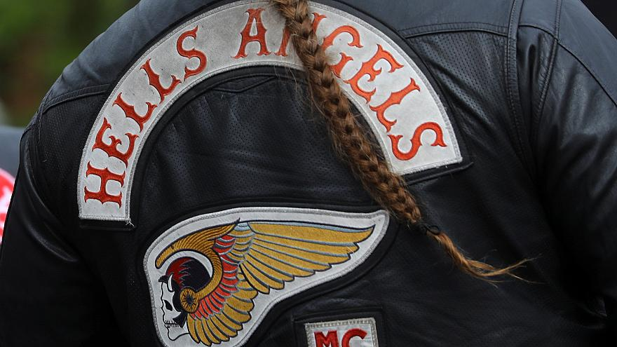 Polícia Judiciária portuguesa deteve 56 membros dos Hells Angels