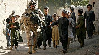 توافق سران ناتو برای پشتیبانی از افغانستان تا سال ۲۰۲۴