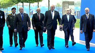 L'OTAN soutient l'Ukraine et la Géorgie