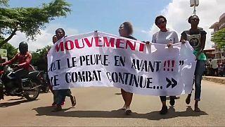 Guinée : le mouvement social se poursuit, grève de la faim annoncée