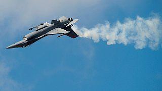 اسلواکی جنگندههای آمریکایی را جایگزین مدل روسی میکند