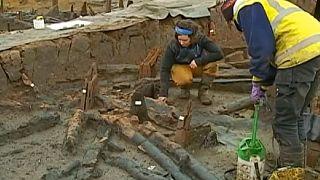 Çin'dek son arkeolojik kazı insanlık tarihini değiştirecek gibi görünüyor.