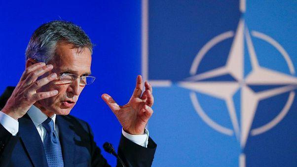 في ثاني أيام قمة الناتو: على طاولة المناقشات..إيران وأفغانستان و سوريا