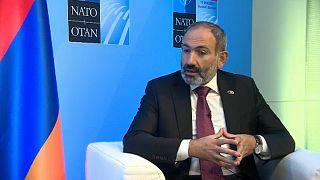 Vertice NATO: si apre una porta a Est