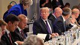 La OTAN mantiene las puertas abiertas para los países del Este
