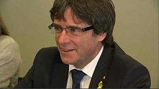 Germania: Carles Puigdemont, via libera all'estradizione