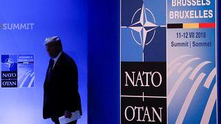 'Trump'ın çıkışı anlamsız, ABD bile savunma harcamalarında yüzde 4'e ulaşmıyor'