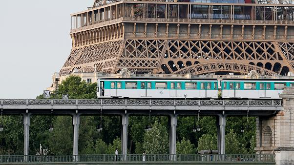 Paris inaugurated its metro system in 1900 as it hosted the World Expo