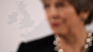 Londres detalha proposta para relações económicas pós-Brexit