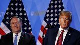 آمریکا از متحدانش خواست تا منابع مالی ایران را قطع کنند