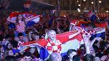 Viraler Hit: Kroatische Feuerwehr verpasst WM-Siegtreffer