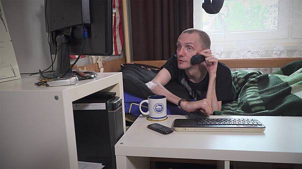 How one Polish company is proving disability is no handicap when it comes to working