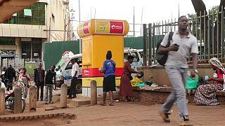 شوارع أوغندا