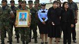 Ταϊλάνδη: Το συγκινητικό μήνυμα της χήρας του δύτη ήρωα