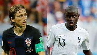 France-Croatie : ce qu'il faut savoir sur la finale