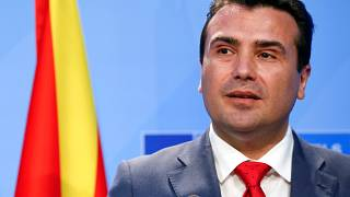 """FYROM: """"We could be a target for Russia"""""""