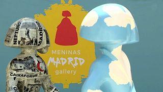 Madrids «Meninas» sind zu haben