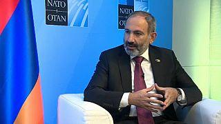 Армения: с НАТО или с Россией?