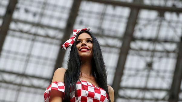La Fifa Pide No Enfocar A Mujeres Sexis Durante Los