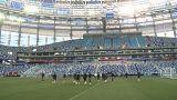 """""""Les Bleus"""" gewinnen 1998 die WM im eigenen Land"""